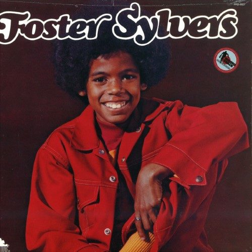 Foster Sylvers - Foster Sylvers - MRBLP167 - MR BONGO