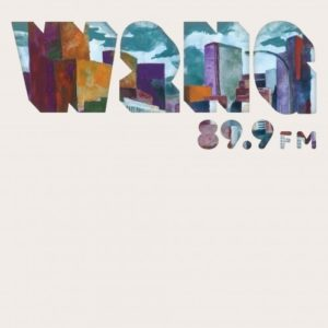 Various - W2ng 89.9 Fm - NBR009LP-C2 - NUMERO GROUP