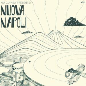 Nu Guinea - Nuova Napoli - NG01 - NG RECORDS