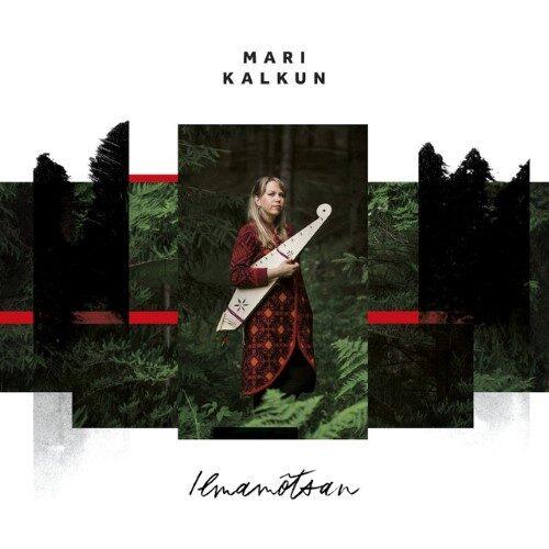 Mari Kalkun - Ilmamõtsan - NN103LP - NORDIC NOTES