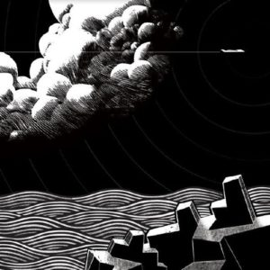Adam Rowe - Hanging Lake - NSJ2 - NIGHT SEA JOURNEY