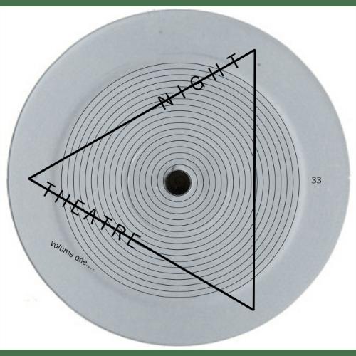 Linkwood - Volume One - NT101 - NIGHT THEATRE