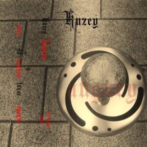 Kuzey - Augury - OFF-KILTER004 - OFF-KILTER