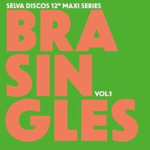 Marlui Miranda - Tchori Tchori - OMSD003 - Optimo Music Selva Discos