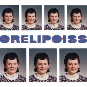 Orelipoiss - Sünnipäev - ORELIPOISSLP - ORELIPOISS