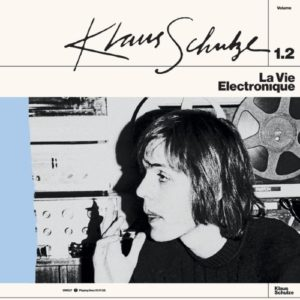 Klaus|Schulze - La Vie Electronique Volume 1.2 - OWS27 - ONE WAY STATIC RECORDS