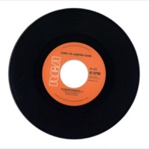 Kamel Oil Company Band - Mustapha/ Petroleo En Bruto - PB-7629 - RCA