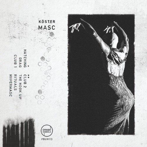 Köster - Masc - PBUH113 - CRASH SYMBOLS