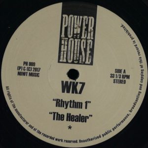 Wk7 - Rhythm 1 - PH909 - POWERHOUSE
