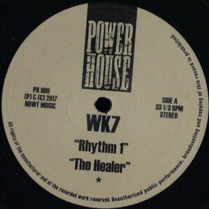 Wk7 - Rhythm 1 - PH909 - POWERHOUSE