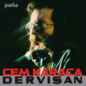 Cem Karaca - Parka - PHS054 - PHARAWAY SOUNDS