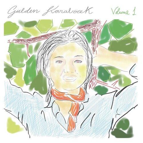 Gulden Garabocek - Volume 1 - PHS055 - PHARAWAY SOUNDS
