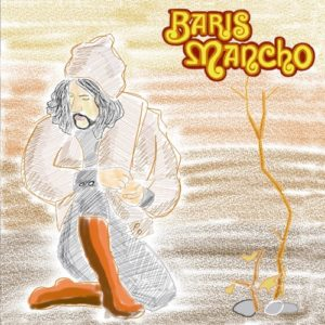 Baris Manco - Nick The Chopper - PHS057 - PHARAWAY SOUNDS