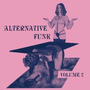 Various - Alternative Funk 2 - PLA024 - PLATFORM 23
