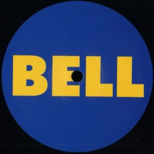 Bell Towers - Ikea Hack (incl. Baba Stiltz Remix) - PP027 - PUBLIC POSSESSION