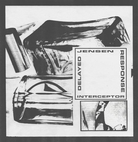 Jensen Interceptor - Delayed Response - PS006 - POWER STATION AUSTRALIA