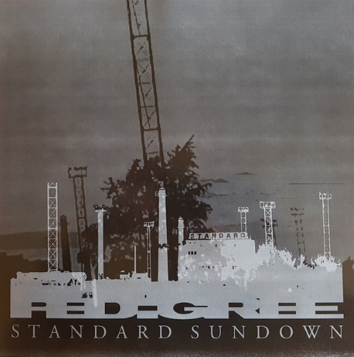 Pedigree - Standard Sundown - PSURELA12V - PEDIGREE SONIC UNDERWORLD