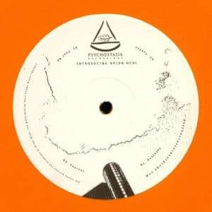 Reggie Dokes / Brian Neal - Introducing Brian Neal - PSY017 - PSYCHOSTASIA