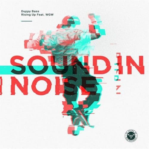 Sound In Noise - Duppy Bass / Rising Up - RAMM279 - RAM RECORDS