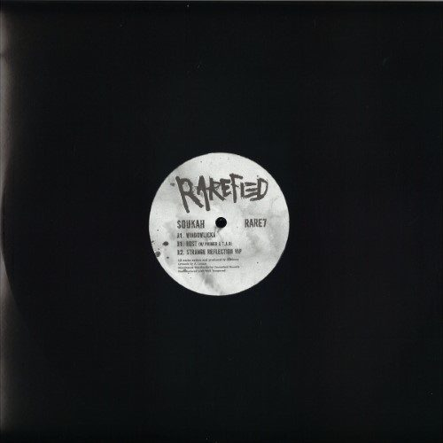 Soukah - Windowlicka - RARE7 - RAREFIED
