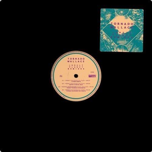 Tornado Wallace - Lonely Planet Remixes (move D