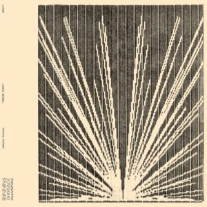 Andreas Grosser - Venite Visum (2lp Gatefold) - RBLP11 - RUNNING BACK