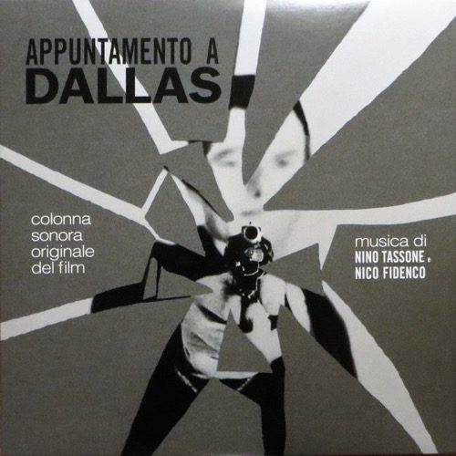 Nico|Nino / Fidenco|Tassone - Appuntamento A Dallas - RED245 - DAGORED