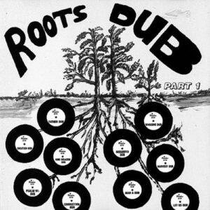 Reggae On Top Allstars - Roots Dub - ROTLP025 - REGGAE ON TOP