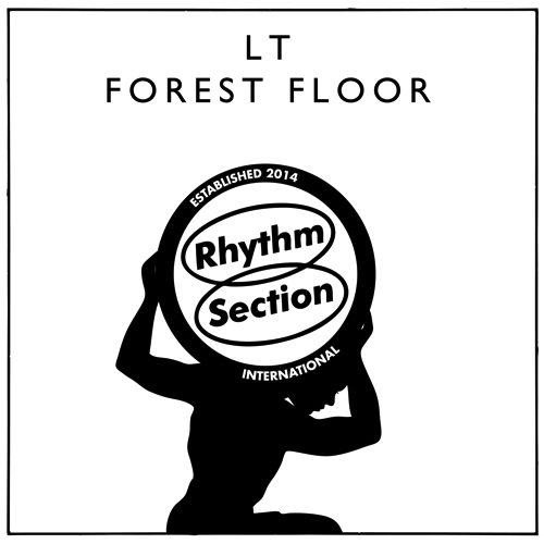 Lt - Forest Floor - RS023 - RHYTHM SECTION INTERNATIONAL