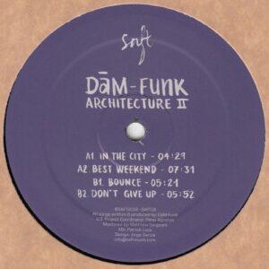 Dam Funk - Architecture 2 - SAFT18 - SAFT