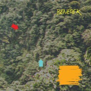 Benedek - Earlyman Dance - SC010 - SECOND CIRCLE