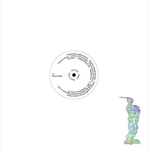 Karya - Muz Ze Skla - SC1201 - SMILING C