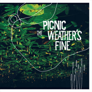 Picnic - The Weather's Fine - SEKS041 - SEKSOUND