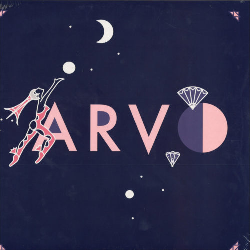 Arvo - Bikini/ So Deep (mxs By Shelter.hysteric - SL102 - STRANGELOVE MUSIC