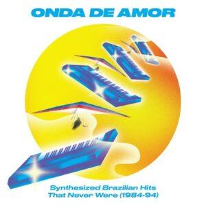 Various - Onda De Amor - SNDWLP125 - SOUNDWAY