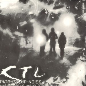 Stl - Patched Up Noise - SOMETHING30 - SOMETHING