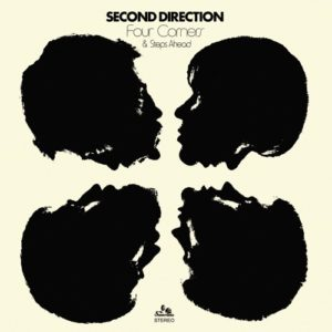 Second Direction - Four Corners & Steps Ahead (2LP) - SONOL106 - SONORAMA