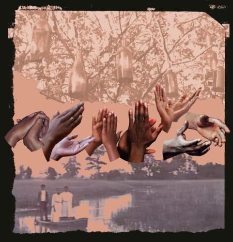 Theo Parrish - Preachers Coming/ Gullah Geechee - SS071 - SOUND SIGNATURE