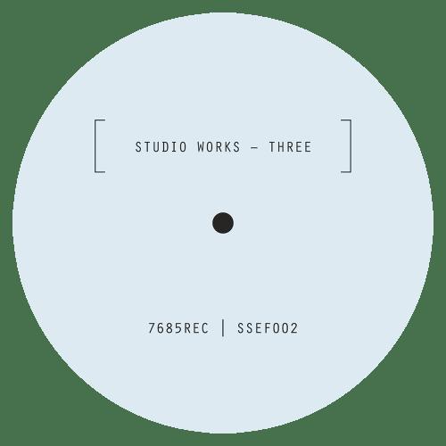 Studio Works - Three/Four - SSEF002 - 7685REC