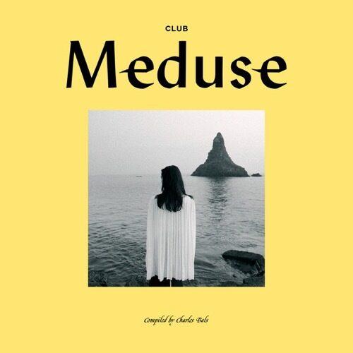 Various - Club Meduse - STLKLP004 - SPACETALK