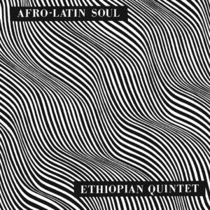 Mulatu Astatke - Afro Latin Soul Vol. 1 - STRUT156LP - STRUT