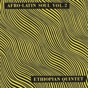 Mulatu Astatke - Afro Latin Soul Vol. 2 - STRUT157LP - STRUT