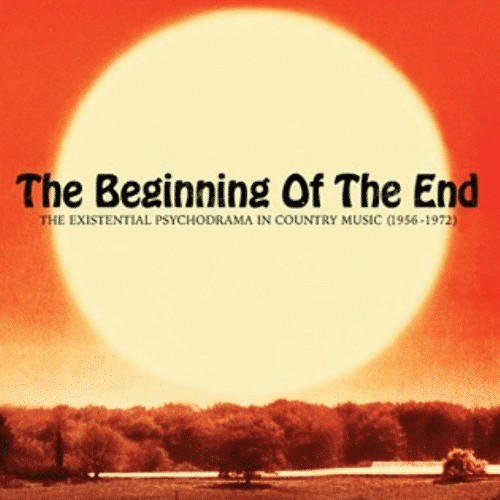 The Beginning Of The End - Fishman - STRUT191EP - STRUT