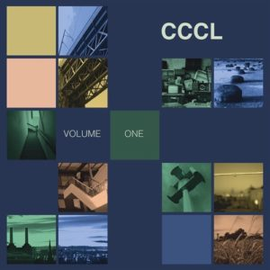 Chris Carter - Chemistry Lessons Volume 1 - STUMM415 - MUTE
