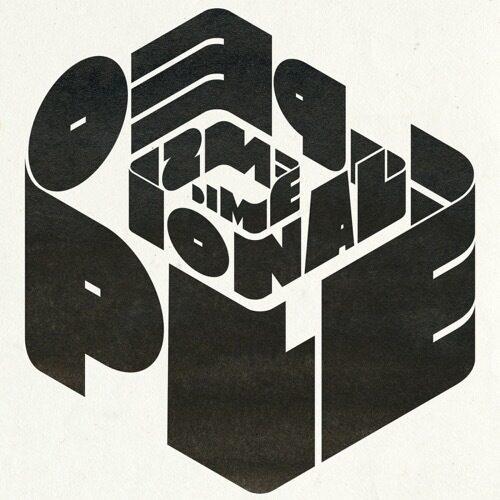 Mouse On Mars - Dimensional People (LP+MP3) - THRILL461LP - THRILL JOCKEY