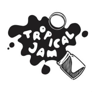 Unknown Artist - Tropical Jam Vol 2 - TJE-002 - TROPICAL JAM