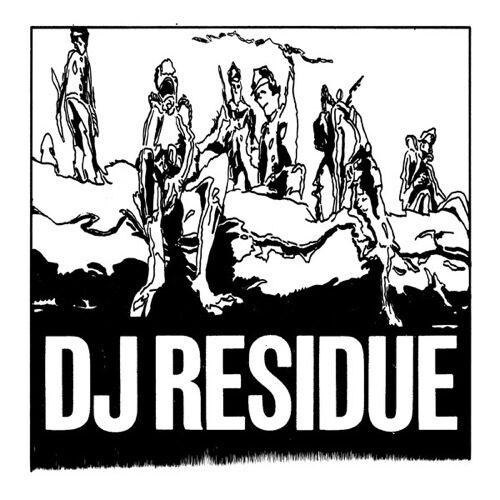 Dj Residue - 211 Circles Of Rushing Water - TTT067 - THE TRILOGY TAPES