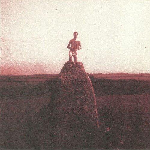 Mount Kimbie - Love What Survives Remixes - Part 1 - WAP405X - WARP