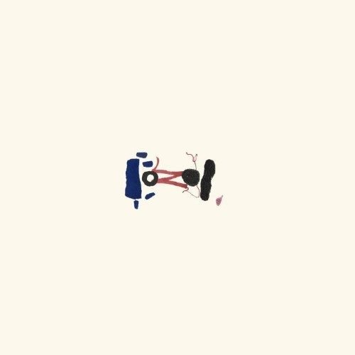 Kwes. - Songs For Midi - WAP407 - WARP