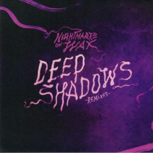 Nightmares On Wax - Deep Shadows Remixes - WAP421 - WARP